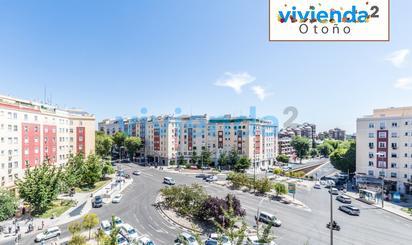 Pisos en venta en Chamartín, Madrid Capital