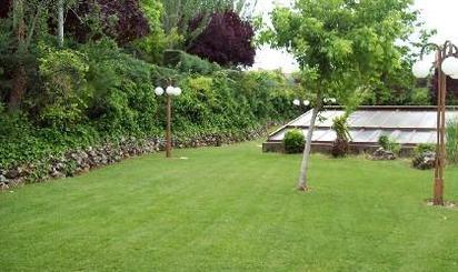 Pisos de alquiler con jardín en España