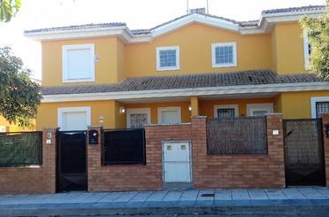 Casa adosada en venta en Goya, Pozo de Guadalajara