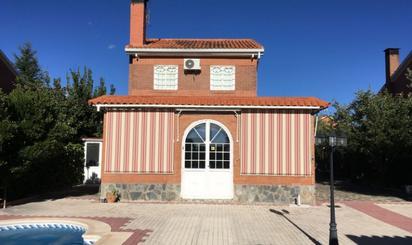 Xalets en venda a Guadalajara Província