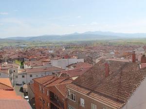 Pisos de alquiler en Ávila Capital