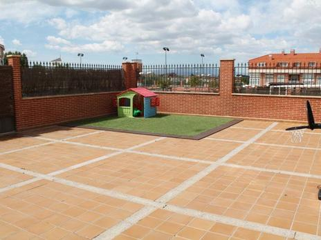 Viviendas de alquiler en Ávila Capital