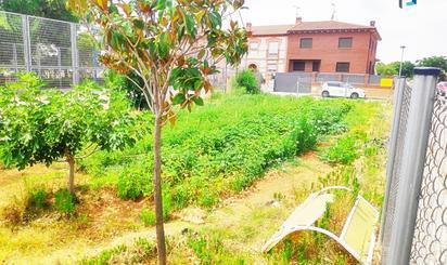Terrenos en venta en Alovera