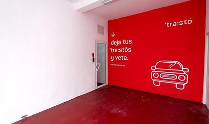 Trasteros de alquiler en Castellón Provincia