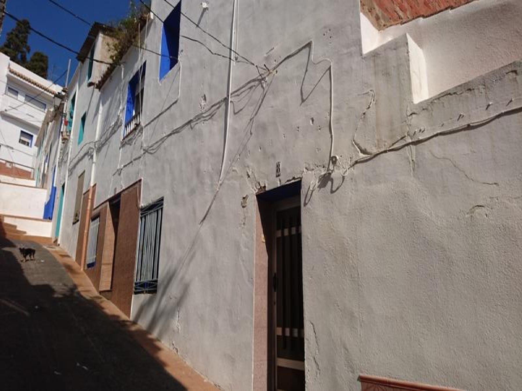 Casa en Villavieja