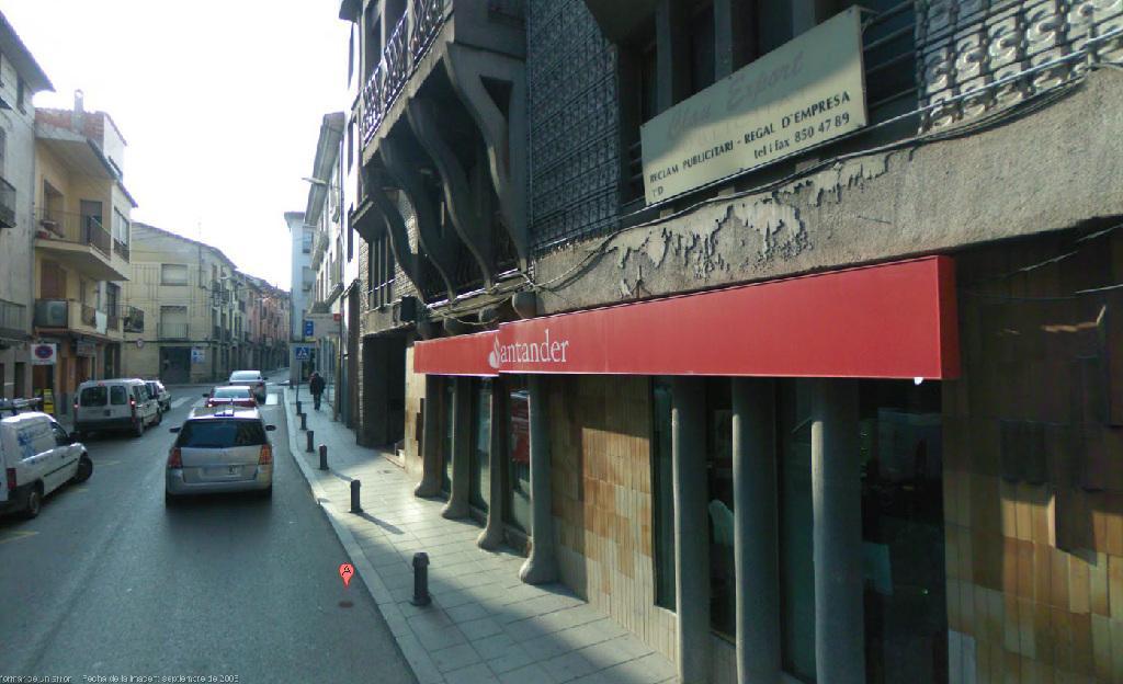 Etagenwohnung in Torelló