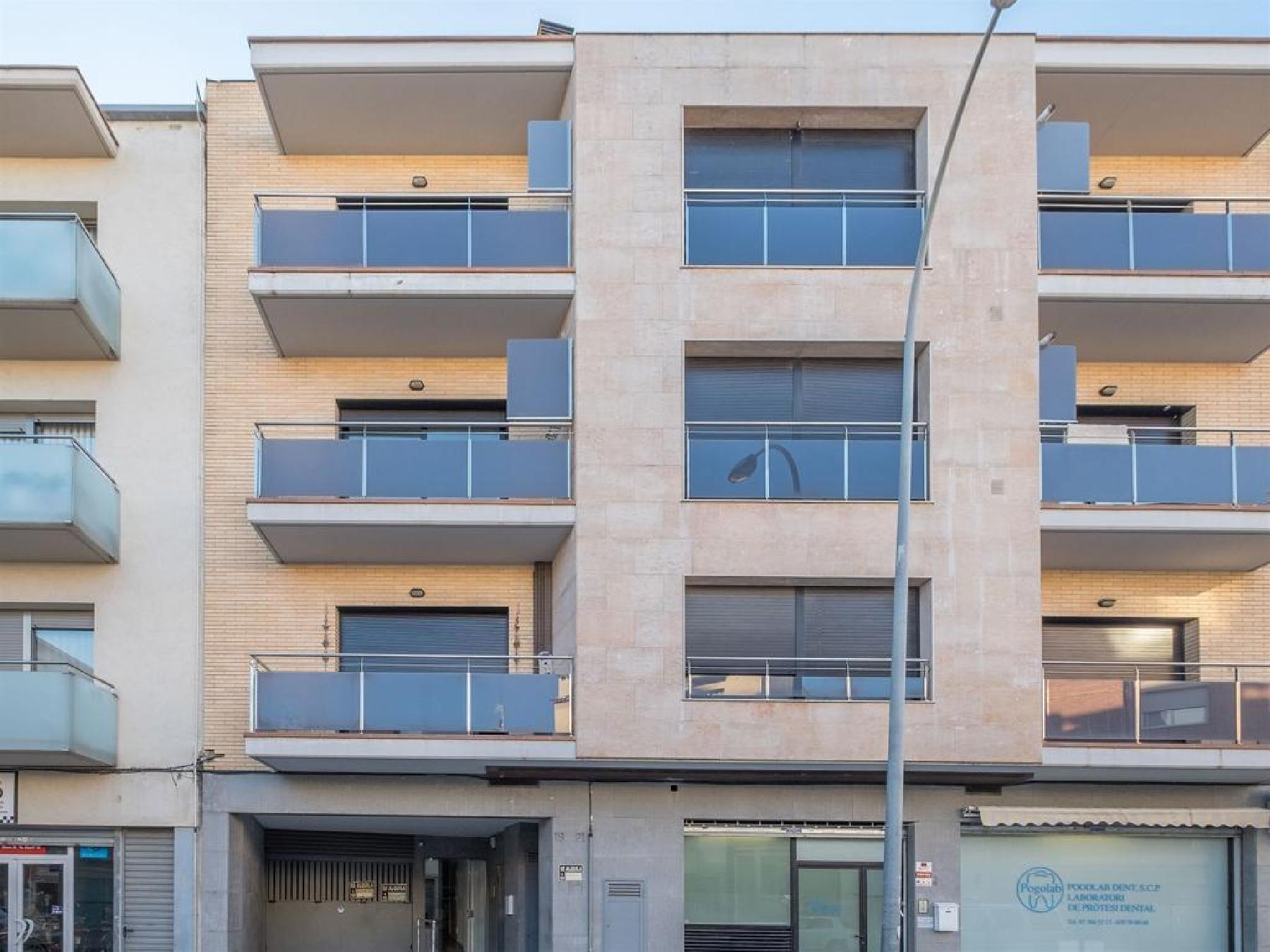 Rental Flat in Tordera