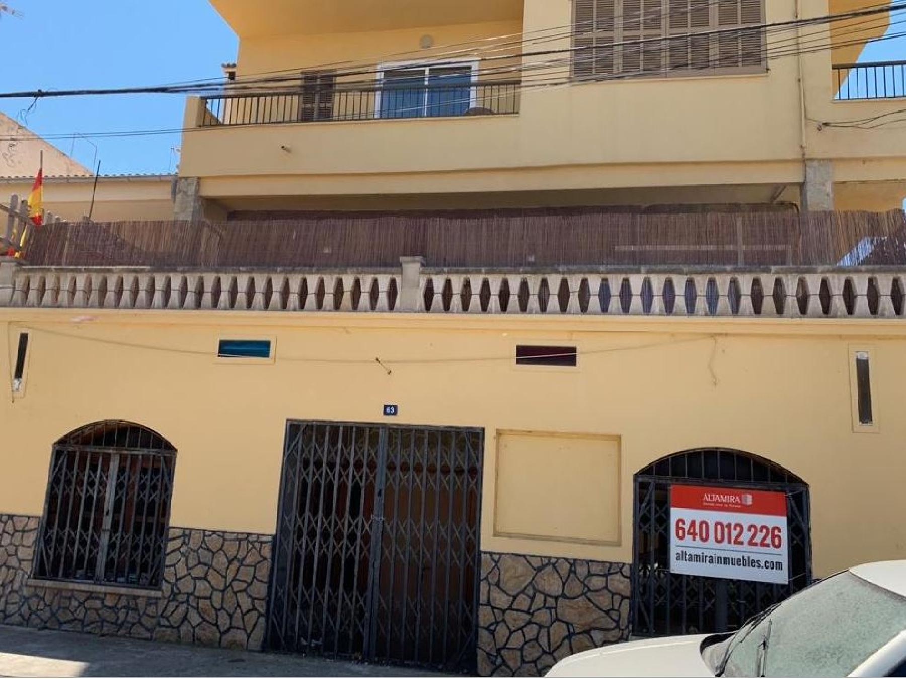 Business premise in Santa Margalida