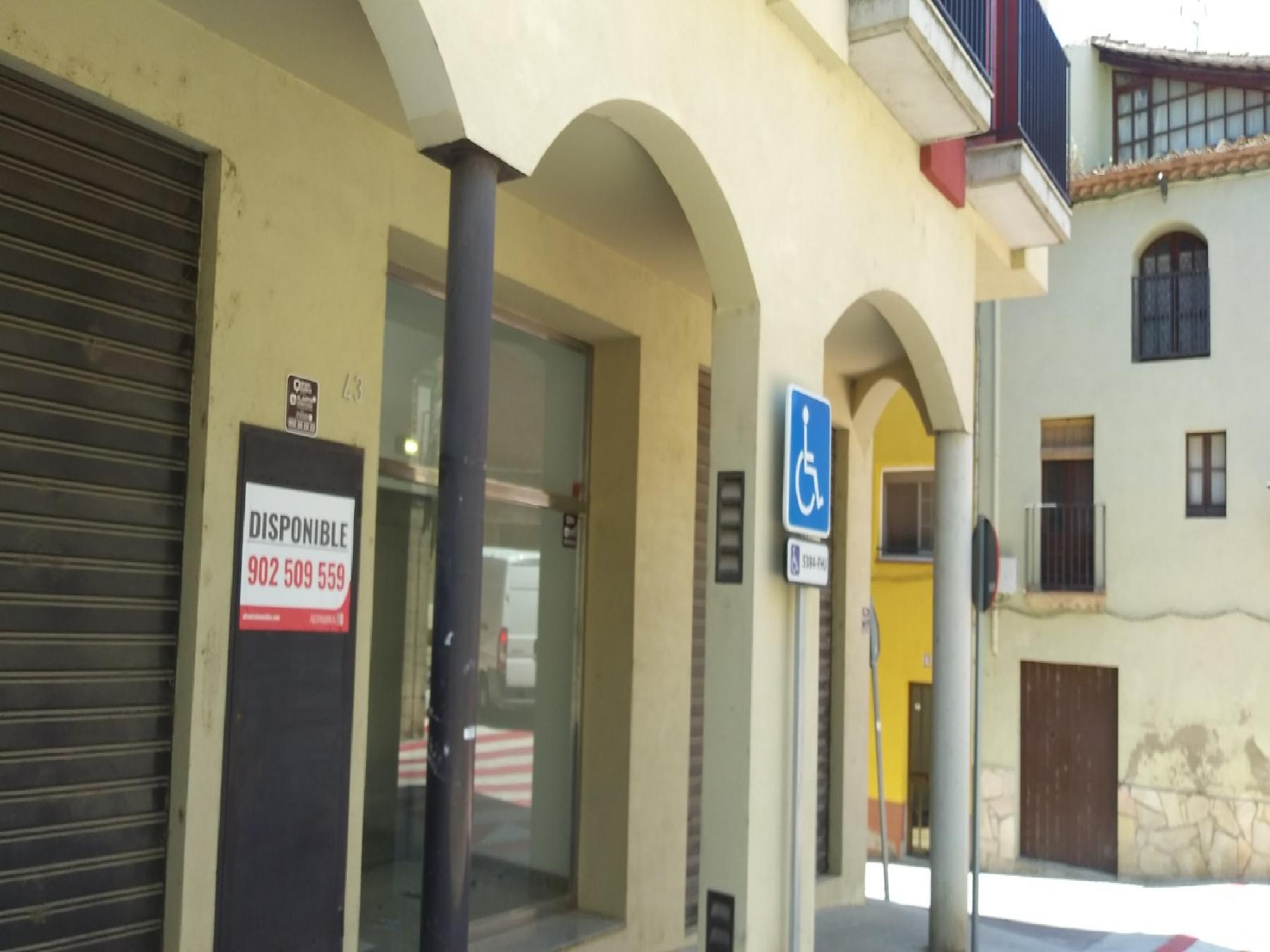 Locale commerciale in Sant Quintí de Mediona