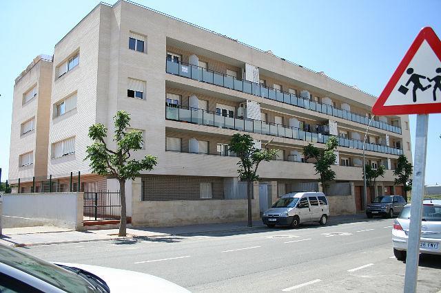 Car parking in Alcarràs