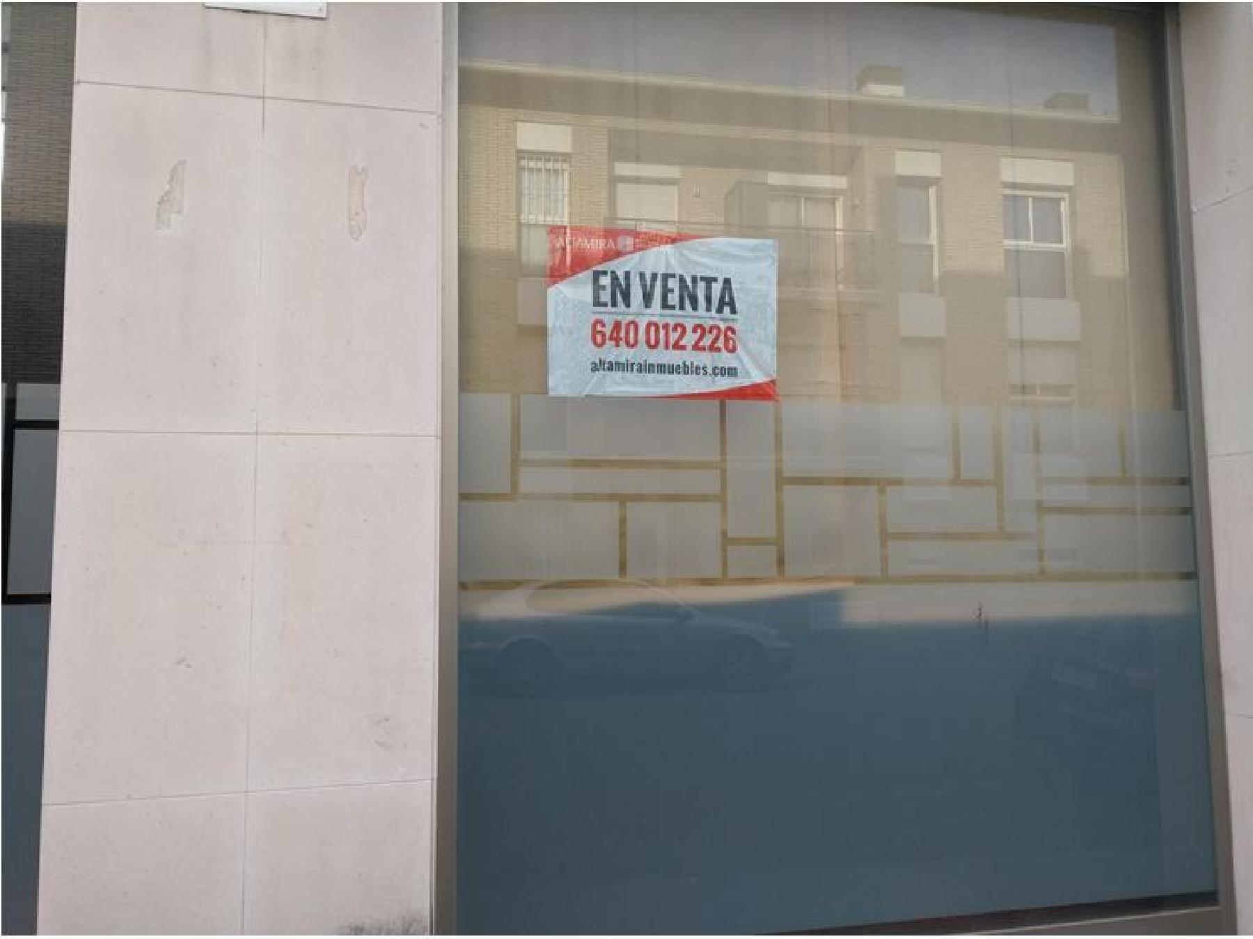 Geschäftsraum in Llagostera