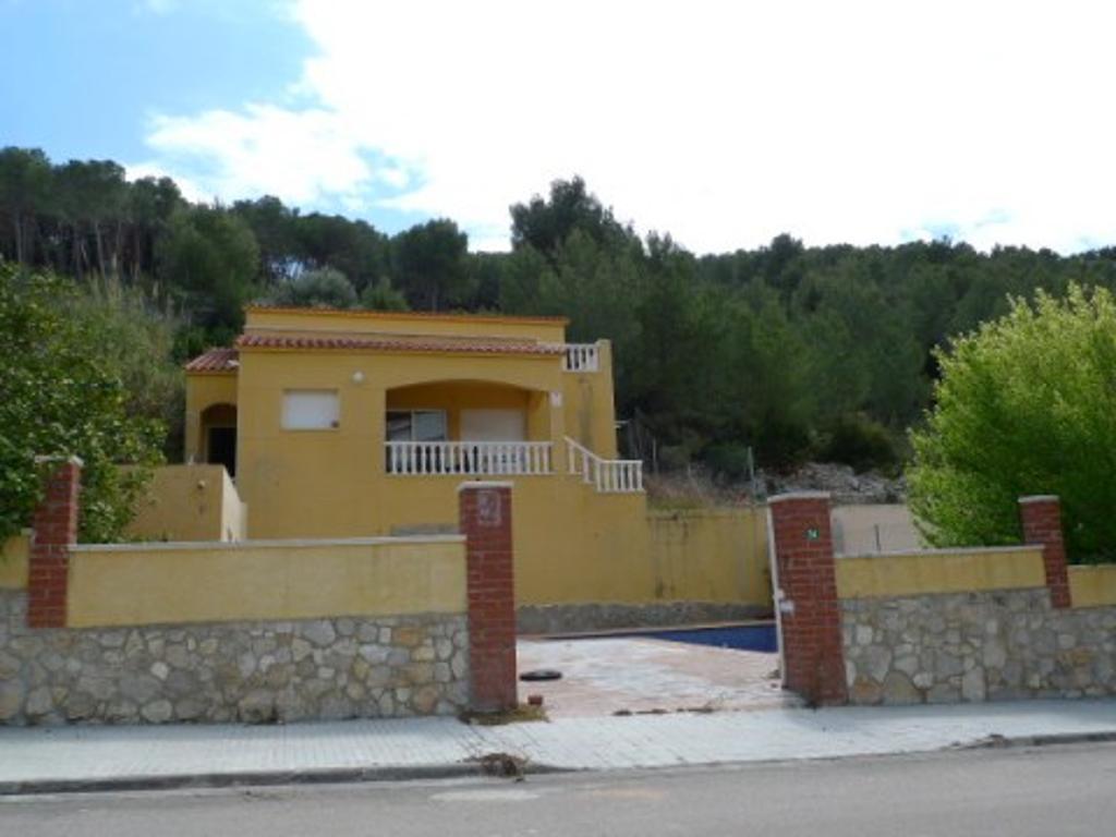 Etagenwohnung in Castellet i la Gornal
