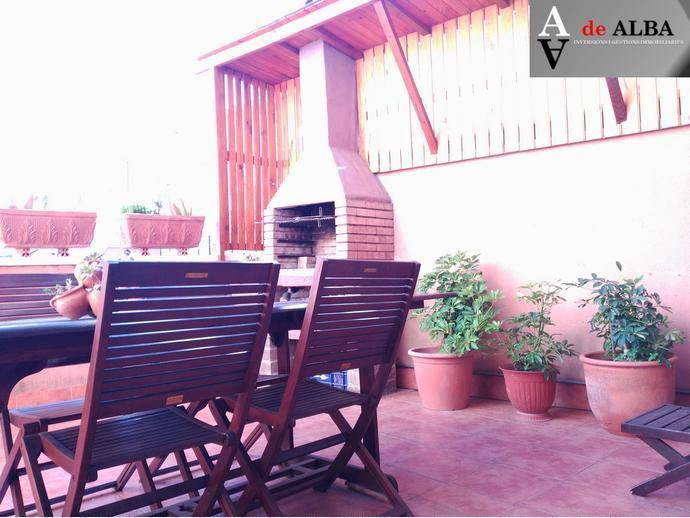 Casa adosada en pallej en el papiol pallej zona de for Casas en el papiol