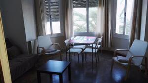 Piso en Alquiler en Santa Madrona / Centre Badalona