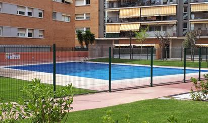 Homes for sale with heating at Barcelona Province