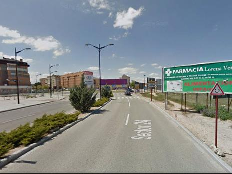 Terrenos en venta en Albacete Capital