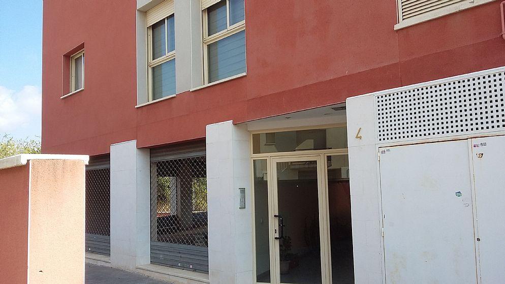 Geschäftsraum in Morell (El)