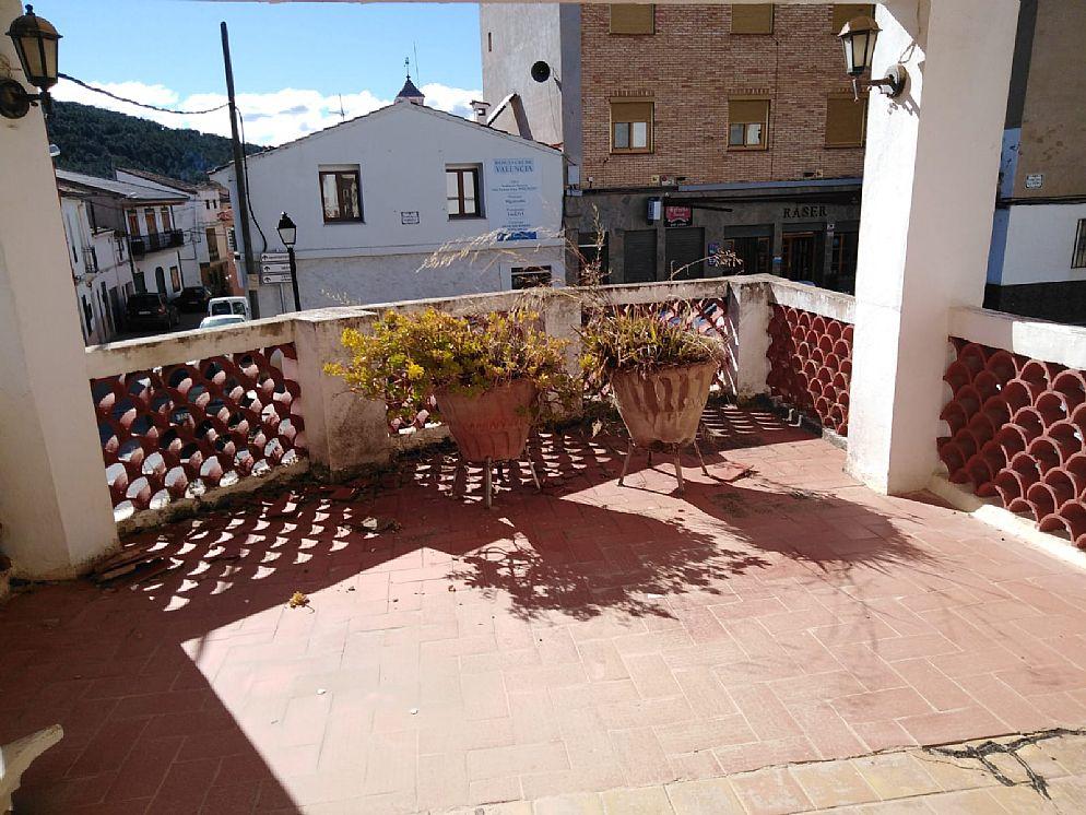 House in Higueruelas