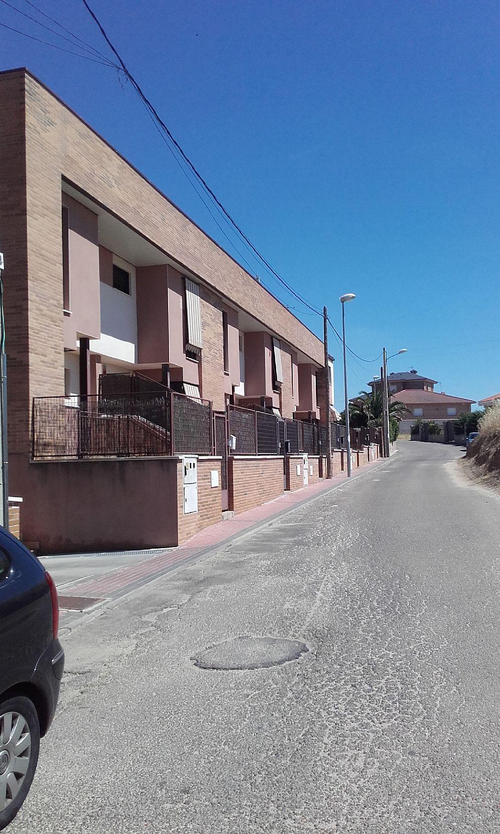 Posto auto in Casarrubios del Monte