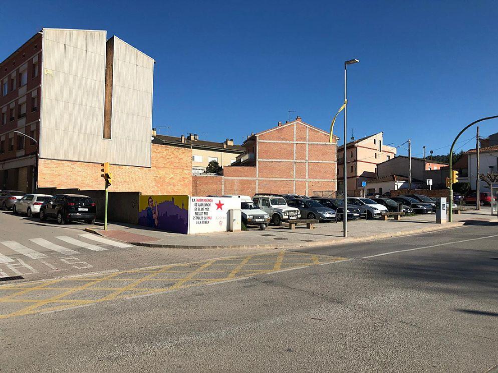 Stadtgrundstück in Artés