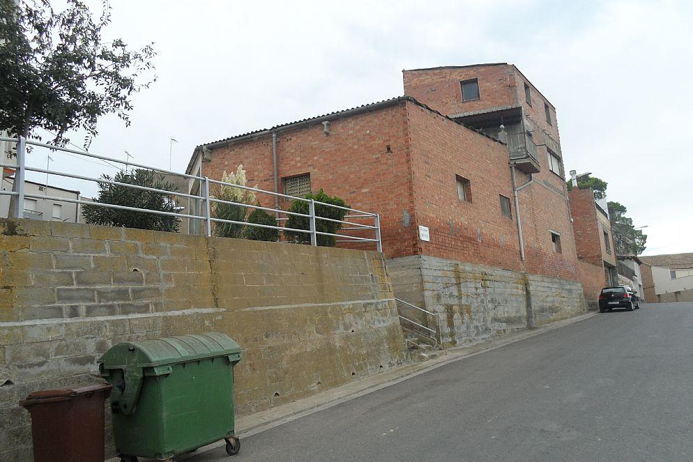 Casa en Vilanova de Segrià