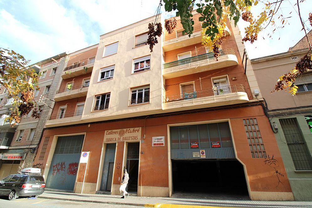 Alquiler Piso en Clot-Príncep de Viana