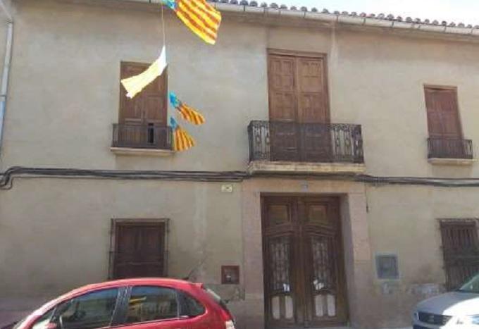 Haus in Alfara del Patriarca
