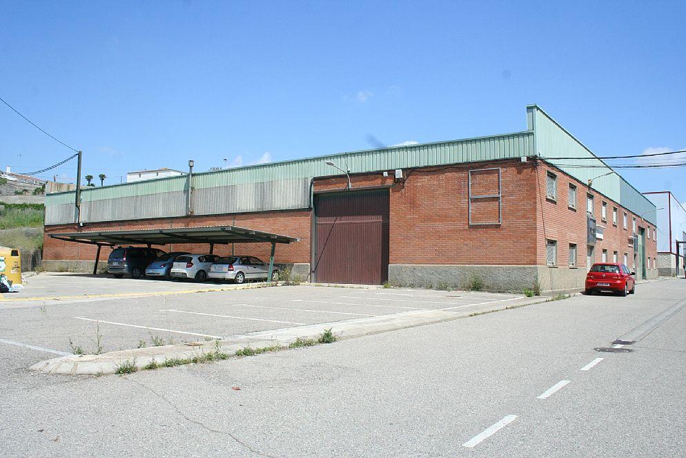 Nau industrial en Torrefarrera