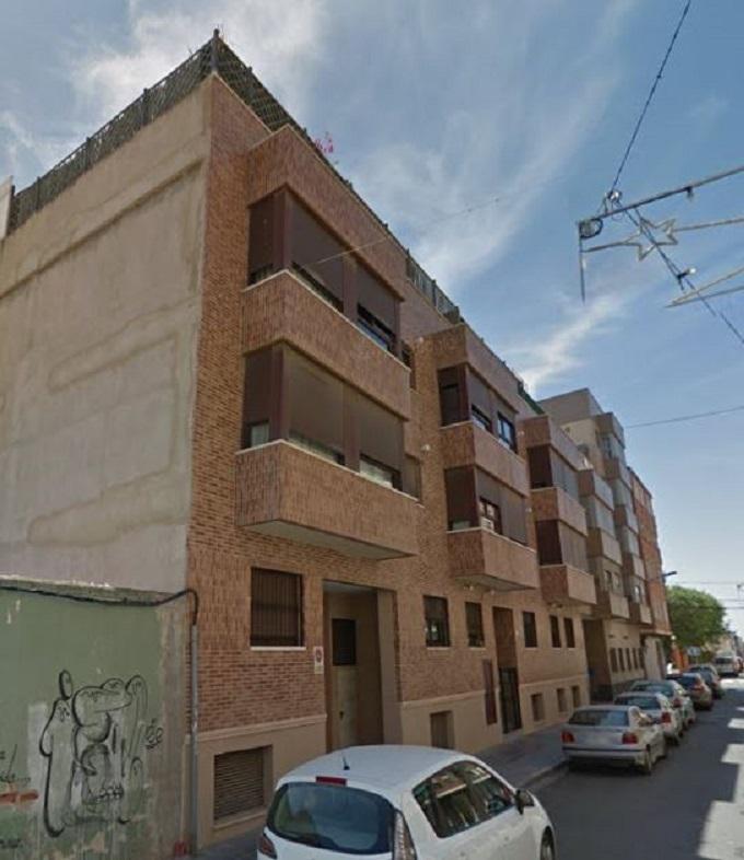 Location Appartement à Meliana