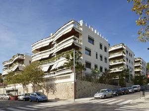 Plantas intermedias de alquiler en Barcelona Capital