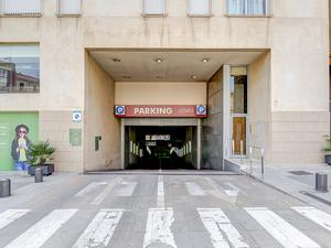 Trasteros de alquiler en España