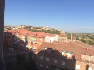 Dúplex de compra en Segovia Provincia