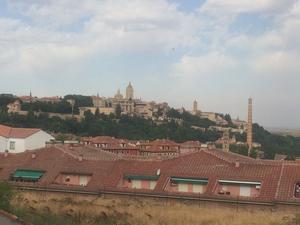 Pisos de alquiler en Segovia Capital