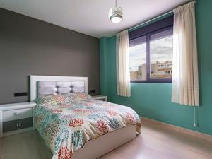 Pisos de alquiler en Almería Capital