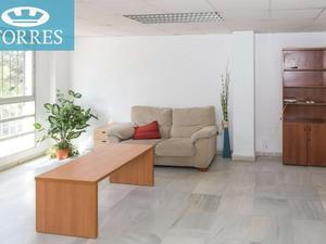 Oficinas de compra en Málaga Capital