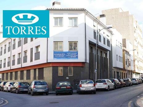 Plantas bajas en venta con parking en Málaga Capital