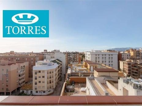 Estudios en venta con calefacción en Málaga Capital
