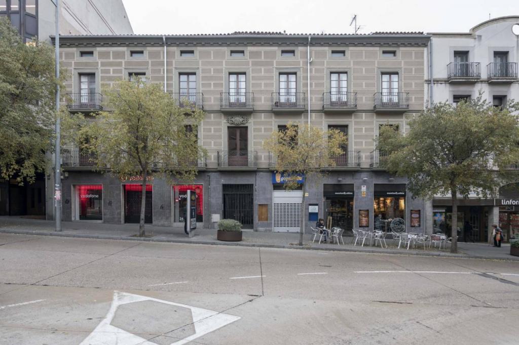 Etagenwohnung  Calle muralla del carme. Habitatge per rehabilitar