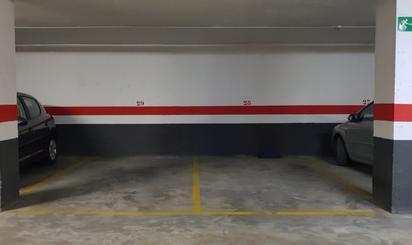 Garaje de alquiler en  Valencia Capital