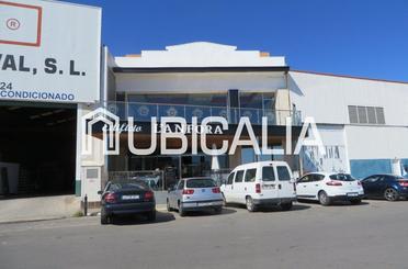 Gebaude zum verkauf in Rafelbuñol / Rafelbunyol