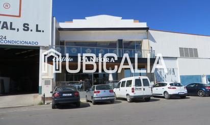 Edificio en venta en Rafelbuñol / Rafelbunyol