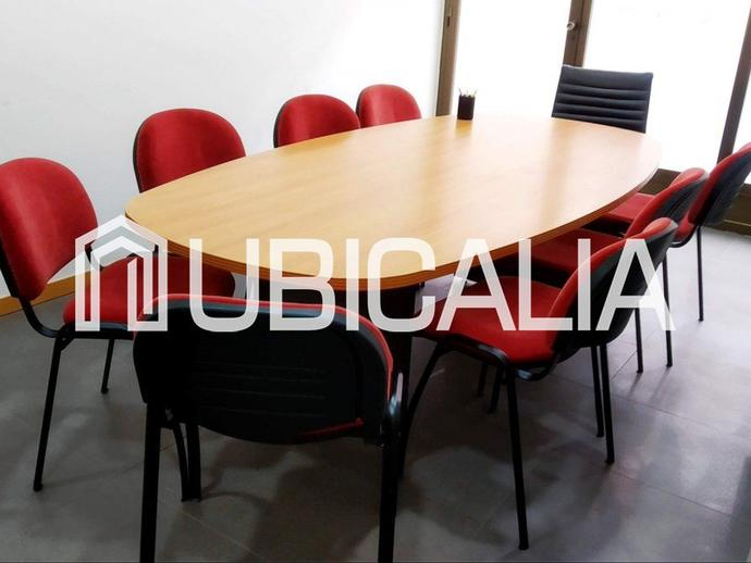 Foto 1 de Oficina de alquiler en El Cabanyal - El Canyamelar, Valencia