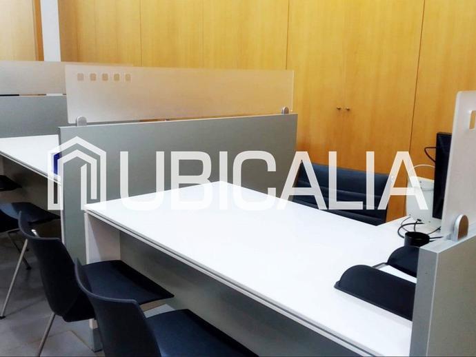 Foto 2 de Oficina de alquiler en El Cabanyal - El Canyamelar, Valencia