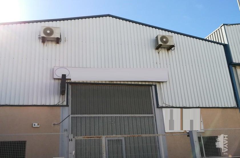 Nave industrial  Les deu, 14
