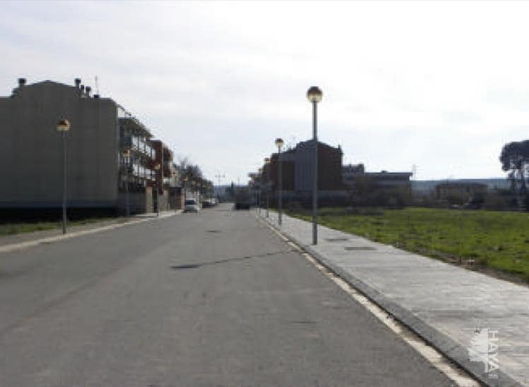 Solar urbà  La senia