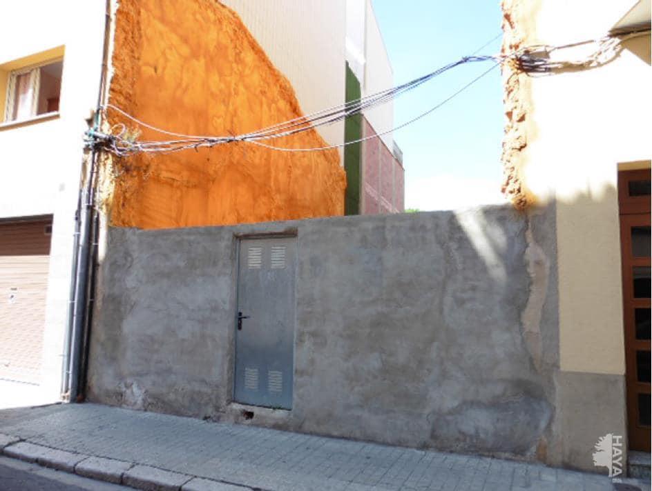 Solar urbà  Sant pau