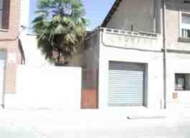 Solar urbà  Ripoll