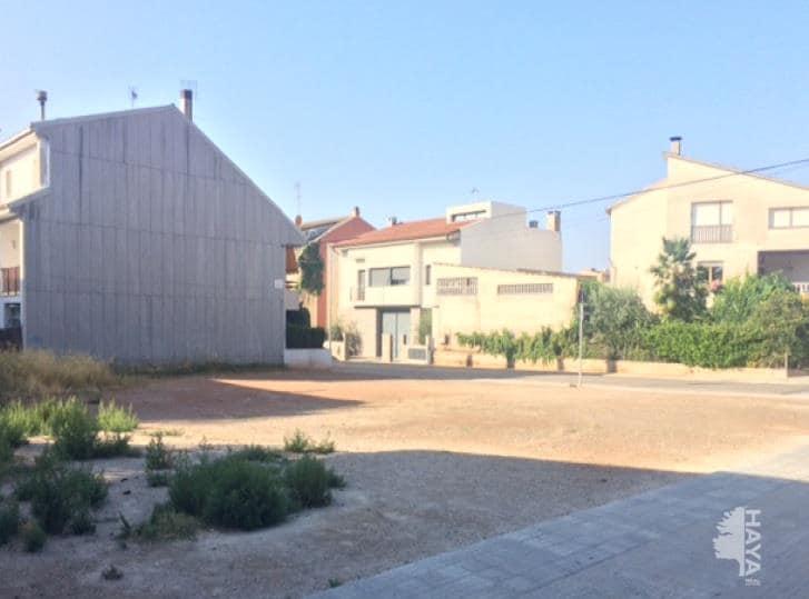 Area edificabile urbana  Pau casals