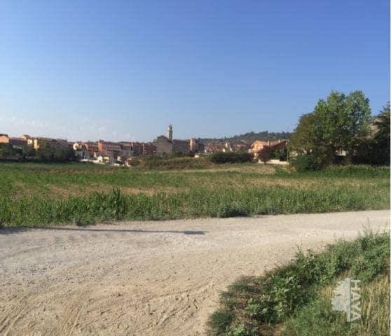 Stadtgrundstück  Antic camí del pilar