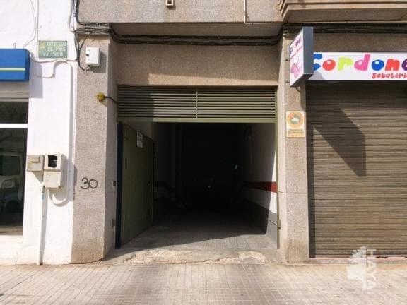 Car parking  Pais valenciano, 2